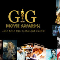GiG Movie Awards - Join this fun spotlight!