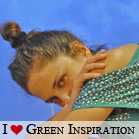 Marinella - I Love Green Inspiration